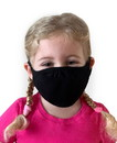 Next Level NLM101 Youth Eco Performance FaceMask