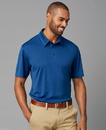 Prim + Preux PP2004 Adult Energy Embossed Polo
