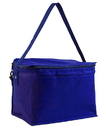 Q-Tees Q91216 Polyester 6-Pack Cooler