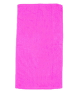 Q-Tees QV3060 Velour Beach Towel
