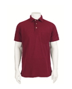 Paragon SM1400 CP Adult Performance Mesh Polo with Pocket