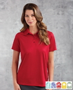 Paragon SM4002 Ladies' SNAG-PROOF Performance Microfiber Polo
