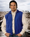 Sierra Pacific SP3010 Full Zip Polar Fleece Vest