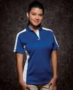 Featherlite SP5465 Ladies' Moisture Free Insert Sport Shirt