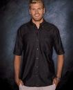 Sierra Pacific SP7211 Mens Tall Long Sleeve Cotton Denim Shirt