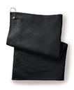 Gildan T68GH Towels Plus Deluxe Hemmed Hand Towel w/ Corner Grommet &