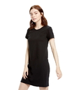 US Blanks US0401 Women's Cotton T-Shirt Dress
