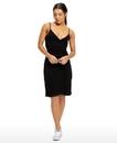 US Blanks US0582 Women's Modal Wrap Dress