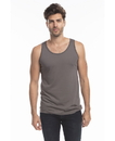 US Blanks US2408 Unisex Poly-Cotton Tank