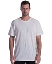 US Blanks US3200GD Men's S/S Slub Crew