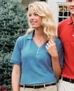 Whispering Pines WP0200 Jonathan Corey Ladies' Pima Cotton Sport Shirt