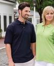 Whispering Pines 7001 Inner Harbor Adult Mainsail Pique Sport Shirt