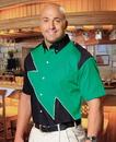Hilton ZP2277 Speed Zone Adult SPOILER Race Shirt