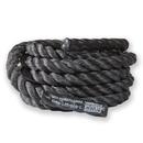 Power Training Rope 40 ft. x 1.5 in. Diameter - Black, 13644