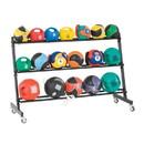 Power Systems 27186 3-Tier Med Ball Rack (2 Box Item)