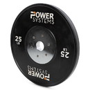 Power Systems Training Plate Black