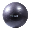 Power Systems VersaBall PRO 65 cm - Jet Black, 80115