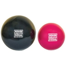 Power Systems Myo-Therapy Ball 6 in. - Black, 80685