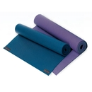 Power Systems Premium Yoga Sticky Mat 68 in. L x 24 in. W x 1/4 in. thick - Ocean Blue, 83327