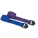 Power Systems Yoga Strap 8 ft. - Purple, 83420