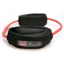 Power Systems 84310 Versa-Cuff - Medium - Red