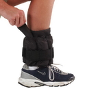 Power Systems Premium Ankle Weights 20 lb. Pair (10 lb. each), 90582