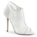 """Fabulicious AMUSE-56 Shoes : 5"""" Amuse, 5"""