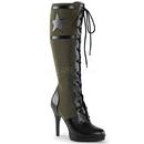 Funtasma ARENA-2022 Women's Boots, 4 1/2