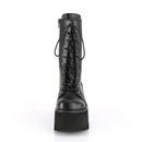Demonia ASHES-105 Women's Mid-Calf & Knee High Boots