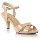 "Fabulicious BELLE-315 Shoes : 3"" Belle, 3"