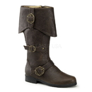 Funtasma CARRIBEAN-299 Men's Boots