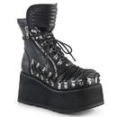 Demonia : Women's Ankle Boots-D2CLA150/BVL