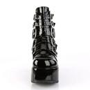 Demonia : Women's Ankle Boots-D2CON57/BVL