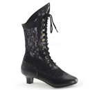 Funtasma DAME-115 Women's Boots, 2