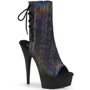 Pleaser DELIGHT-1018HLN Platforms (Exotic Dancing) : Ankle/Mid-Calf Boots