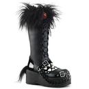 Demonia DOLLY-130 Women's Mid-Calf & Knee High Boots