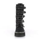 Demonia EMILY-341 Women's Mid-Calf & Knee High Boots
