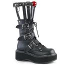 Demonia EMILY-355 Women's Mid-Calf & Knee High Boots