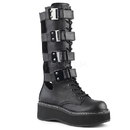 Demonia : Women's Mid-Calf & Knee High Boots-D2EMI359/BVL