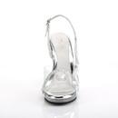 "Fabulicious FLAIR-457 Shoes : 4 1/2"" Flair"