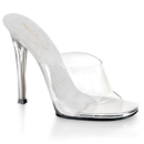"""Fabulicious GALA-01 Shoes : 4 1/2"""" Gala, 4 1/2"""