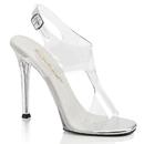 """Fabulicious GALA-07 Shoes : 4 1/2"""" Gala, 4 1/2"""