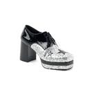 Funtasma GLAMROCK-02 Men's Shoes, 3 1/2
