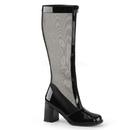 Funtasma GOGO-307 Women's Boots, 3