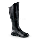 Funtasma GOTHAM-100 Men's Boots, 1 1/2