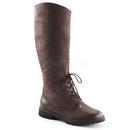 Funtasma GOTHAM-103 Men's Boots, 1 1/2