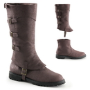 Funtasma GOTHAM-105 Men's Boots, 1 1/2