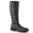 Funtasma GOTHAM-109 Men's Boots, 1 1/2