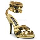 Funtasma GYPSY-03 Women's Shoes, 3 3/4