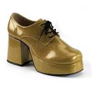 Funtasma JAZZ-02G Men's Shoes, 3 1/2